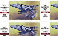 Hasegawa 1/48 AV-8B Harrier II Plus  Pt.28 #7228 #07228