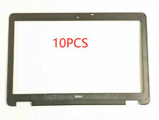 10X New for DELL Latitude E6540 LCD Front Bezel Cover Frame Case 0T0G05