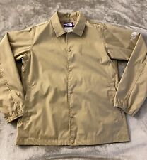 North Face Purple Label Jacket - L - Nanamica - Bay Head Cloth - Japan Only