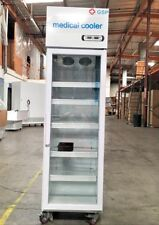 """NEW 64"""" Medical Cooler Pharmacy Model GM1 6 Cu. Ft. Lab Clinic Refrigerator"""