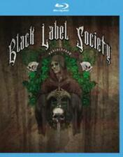 Unblackened (Bluray) von Black Label Society (2017)