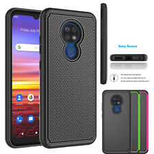For AT&T Radiant Max U705AA / Cricket Ovation U705AC Phone Case Hard Cover Shell