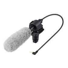 Sony Ecm-cg60 Shotgun Mikrofon