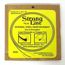 Morton Strong Line Copper Restrip #SL25