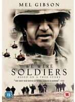 We Were Soldiers [Bluray] [DVD][Region 2]