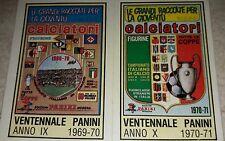 FIGURINA CALCIATORI PANINI 1980/81 N° 5 ALBUM 1981