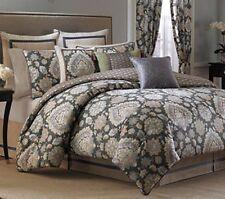 Croscill King Sham Pillow sham Blythe Floral Reversible Sham Pillow