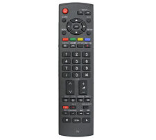 New Panasonic EUR7651110 Replacement TV Remote Control