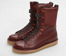 NEW Nike NSW Air Revelstoke PRM Hi NRG Leather Boots 573775-200 Brown Sz 8 RARE
