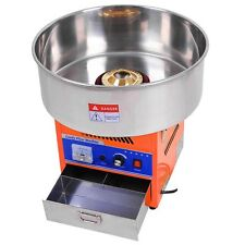 Portable Electric Cotton Candy Machine DIY Sugar Making Floss Maker INCD VAT