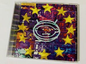 U2 ZOOROPA CD 1993 POLYGRAM