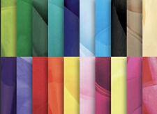 "Tissue Paper 20"" X 30"" - 24 Sheets Premium Quality 9+Colors"