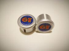 Faema Team Handlebar End Plugs Bar Caps lenkerstopfen bouchons 3D vintage style
