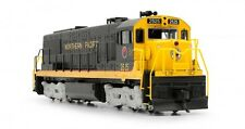 Arnold Northern Pacific GE U25C DCC Ready #2525 N Scale Locomotive HN2214