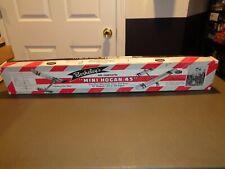 "Vintage Berkeley's Balsa RC Model Airplane Kit Mini Hogan 45"" Wingspan Box"