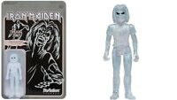 Super 7 Iron Maiden ReAction Figure - Twilight Zone (Single Art) Limited Edition