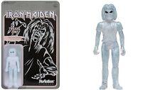 Iron Maiden ReAction Figure -  Twilight Zone (Single Art) Limited Edition