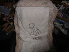 couverture  noukies serie tonton   et    pour petit   lit cage