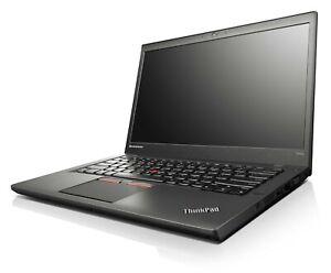 LENOVO T450S A GRADE, i5-5300U,500GB,16GB SSD,4GB RAM,1600x900 14in ,NO OS WIN7P