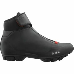 new in box Fizik X5 Artica Winter MTB Trail Cycling Shoes Men's 11-3/4 (EU 45.5)