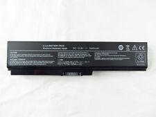 Batteria per PA3634U-1BAS Toshiba Satellite C640D C650D C655D C660D L515 L600