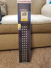 "Marineland 24"" Led Strip Light Ml90613-900 Brand New"