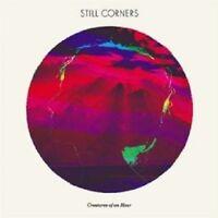 STILL CORNERS - CREATURES OF AN HOUR CD ALTERNATIVE ROCK NEU