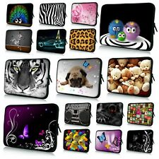 """Laptop Notebook Sleeve Case Bag Cover for 13.3"""" Toshiba Chromebook 2 CB30"""