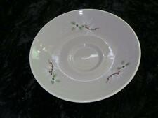 """REPLACEMENT CHINA Royal Doulton Saucer """"FROST PINE"""" D6450 1960s"""