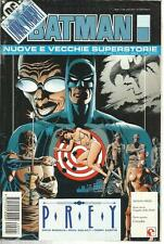 BATMAN N5- Detective Comics NUOVE E VECCHIE STORIE- ANNO III