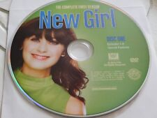 New Girl First Season 1 Disc 1 DVD Disc Only 48-92