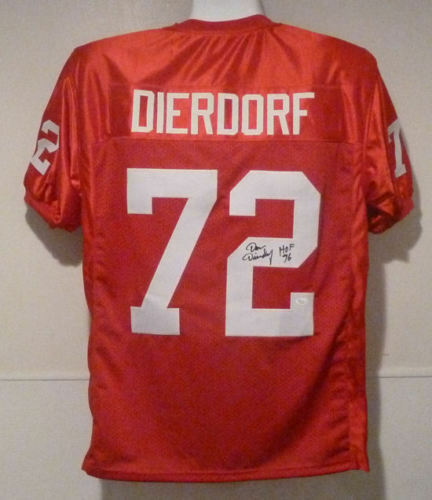 See How Much You Could Get for Your St. Louis Cardinals NFL Original Autographed  Jerseys f01cfcc17