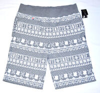 Men's UNDEFEATED Ascendor Sweat Shorts Grey Heather size XL (T94) $74