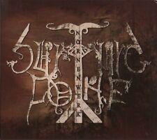 "Surturs goli ""nornen fabbrica"" Digi CD [Mighty Thuringian Pagan Viking folk metal]"