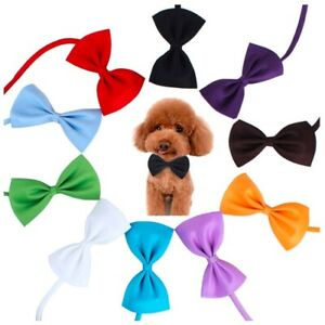 Bow ties for cats and small dogs - All Colors! - Funny Costumes