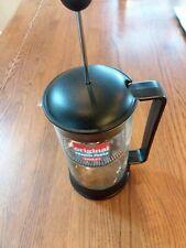 Bodum  8 Cup French Press Coffee Maker - Black