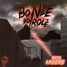 Bonde Do Role - With Lasers (CD 2007)