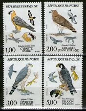 SERIE TIMBRES 2337-2340 NEUF XX LUXE - OISEAUX