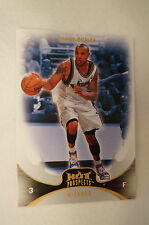 """NBA CARD - Fleer - """"Hot Prospects"""" - Caron Butler - Washington Wizards."""