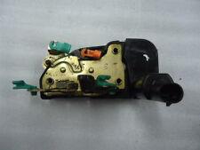93-98 JEEP GRAND CHEROKEE DOOR LATCH LOCK ACTUATOR LF DRIVERS FRONT
