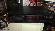 Sony DTC-59ES - Vintage DAT Cassette Player work