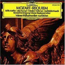 Karl Böhm/philharmonique de vienne-Mozart-requiem KV 626 CD Classic chorale NEUF