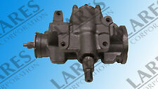 1965-1977 Dodge Pickup Reverse Rotation Power Steering Gear Box [LARES 997]