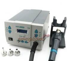 QUICK 861DW 1000W High-Power Lead-Free Digital Hot Air Desoldering Station 220V