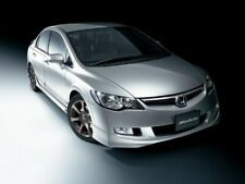 "bodykit ""Modulo"" for Honda Civic 4D FD"