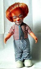 AUTOMATE CARL MESJU - TRÈS RARE CLOWN FERDINAND - FONCTIONNE - MADE IN GERMANY