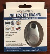 In scatola Aquarius anti perdita Tracker chiave per iPhone/iPad e dispositivi Android