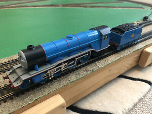 00 Guage Gordon Locomotive