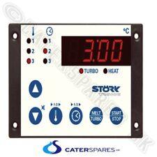 Jumo Microstat Thermostat Temperatur Uhr 0-300celsius B 60.8501.0