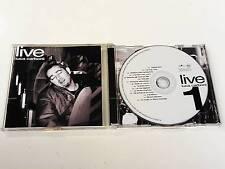 LUCA CARBONI LIVE - 2 CD 2003